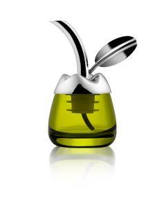 ALESSI Fior d'Olio -öljypullo