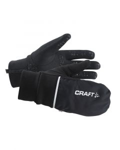 Hybrid Weather Glove -sormikkaat