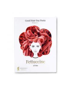 Good Hair Day -pasta