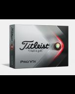 Golfpallo Titleist Uusi Pro V1x, alkaen 15 tusinaa