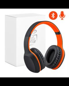 Bluetooth-kuulokkeet värikkäät