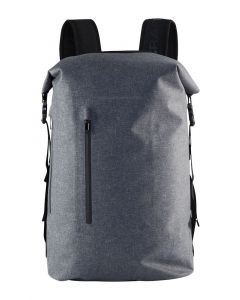 Raw Roll Backpack